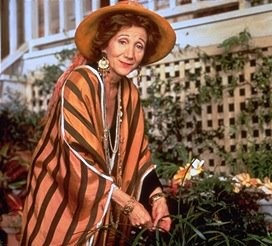 Olympia Dukakis in Armistead Maupin's Tales of the City