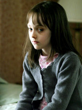 Dakota Fanning in Hide & Seek