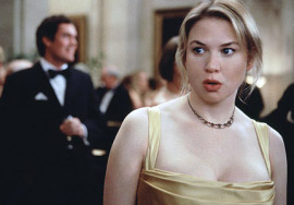 Renee Zellweger in Bridges Jones's Diary