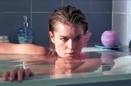 Rebecca Romijn-Stamos in Femme Fatale