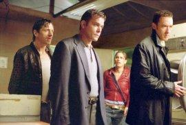 John Hawkes, Ray Liotta, Amanda Peet, and John Cusack in Identity