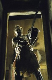 Andrew Bryniarski in The Texas Chainsaw Massacre
