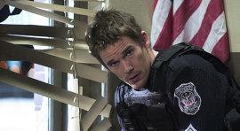 Ethan Hawke in Assault on Precinct 13