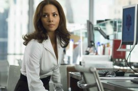 Halle Berry in Perfect Stranger