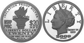 Liberty Coins