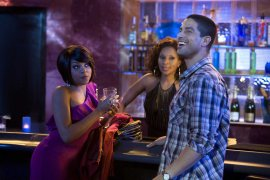 Taraji P. Henson, Mary J. Blige, and Adam Rodriguez in Tyler Perry's I Can Do Bad All by Myself