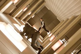 Joseph Gordon-Levitt in Inception