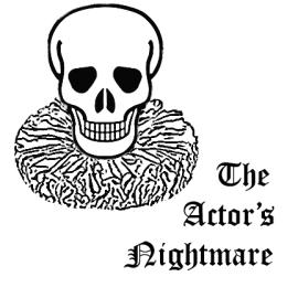 Scott Community College presents The Actor's Nightmare