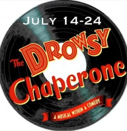 The Clinton Area Showboat Theatre's The Drowsy Chaperone