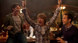 Miles Teller, Justin Chon, and Skylar Astin in 21 & Over