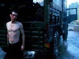 Cillian Murphy in 28 Days Later