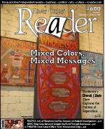 Reader issue #600