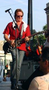 Mike Redmond