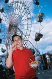 Rock Island County Fair