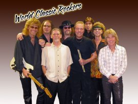 World Classic Rockers