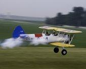 Dawn Patrol Fly-In