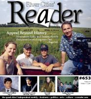Reader issue #653