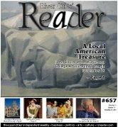 Reader issue #657