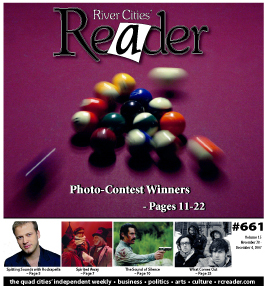 Reader issue #661