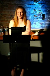 Allison Collins-Elfine