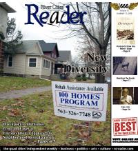 Reader issue #666