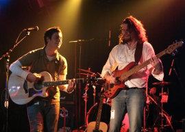 The John Wasem Band