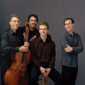 The Turtle Island Quartet