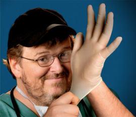 Michael Moore's Sicko