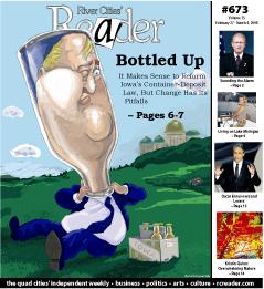 Reader issue #673