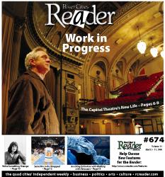 Reader issue #674