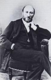 Arthur Saint-Leon