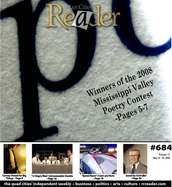 Literature | Page 5 | River Cities' Reader