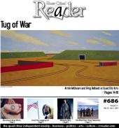 Reader issue #686