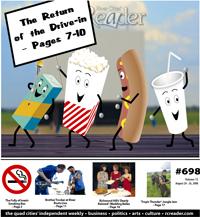 Reader issue #698