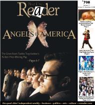 Reader issue #708