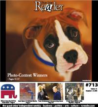 Reader issue #713