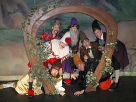 Snow White's Dwarfs
