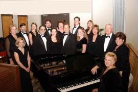 The Quad City Singers
