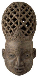 Sleeping with the Leopard: African Art from Cameroon