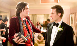 Trevor Moore and Zach Cregger in Miss March