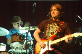 Promise of the Real featuring Lukas Nelson