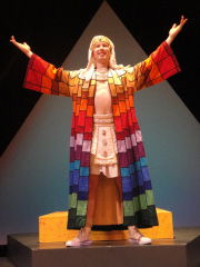 Don Denton in Joseph and the Amazing Technicolor Dreamcoat