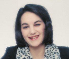Christina Marie Myatt