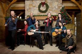 The Leahy Family Christmas