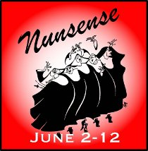 The Clinton Area Showboat Theatre's Nunsense
