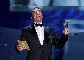 Best Actor Jean Dujardin