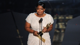 Best Supporting Actress Octavia Spencer