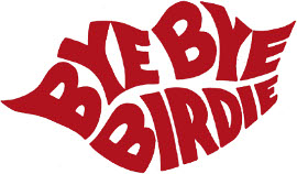 Bye Bye Birdie at the Clinton Area Showboat Theatre