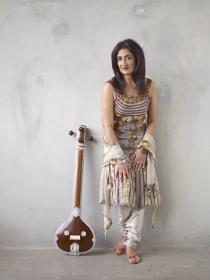 Kiran Ahluwalia