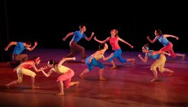 Ballet Quad Cities' Love Stories: Love on the Run